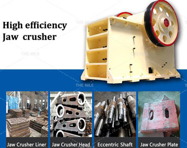 Brief Introduction Of Jaw Crusher And It's Work