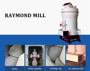 High quality Raymond mill-The Nile can be your fi